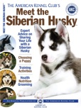 Meet the Siberian Husky book summary, reviews and download