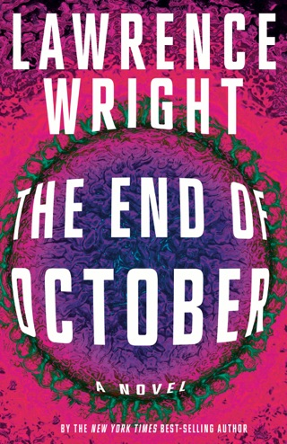 The End of October E-Book Download