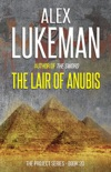 Free The Lair of Anubis book synopsis, reviews