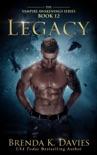 Legacy (Vampire Awakenings, Book 12) book summary, reviews and download