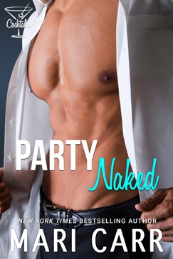 Party Naked E-Book Download