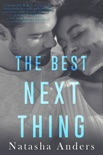 The Best Next Thing book summary, reviews and download