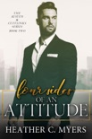 Four Sides of an Attitude book summary, reviews and downlod