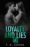 Loyalty and Lies reseñas de libros