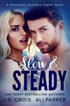 Slow and Steady book summary, reviews and downlod
