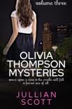 Olivia Thompson Mysteries Box Set Three book summary, reviews and downlod