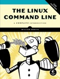 The Linux Command Line, 2nd Edition book summary, reviews and download