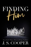 Finding Him book summary, reviews and downlod