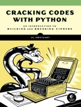 Cracking Codes with Python book summary, reviews and download