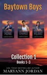 Baytown Boys Box Set books 1-3 e-book