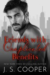 Friends With Complicated Benefits book summary, reviews and downlod