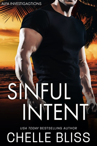 Sinful Intent by Chelle Bliss E-Book Download