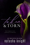 Taken & Torn book summary, reviews and downlod