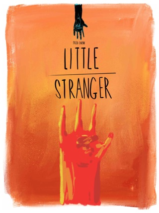 Little Stranger by Fred Caron E-Book Download