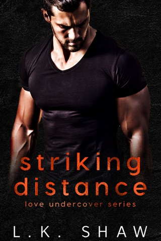 Striking Distance E-Book Download