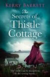 The Secrets of Thistle Cottage e-book