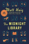 The Midnight Library book summary, reviews and download