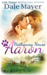 Aaron: A Hathaway House Heartwarming Romance book summary, reviews and downlod