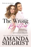 The Wrong Brother book summary, reviews and downlod