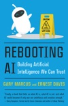 Rebooting AI book summary, reviews and download