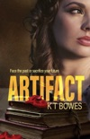 Artifact book summary, reviews and downlod