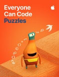 Everyone Can Code Puzzles book summary, reviews and downlod
