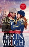 Christmas of Love – A Holiday Western Romance Novel book summary, reviews and downlod