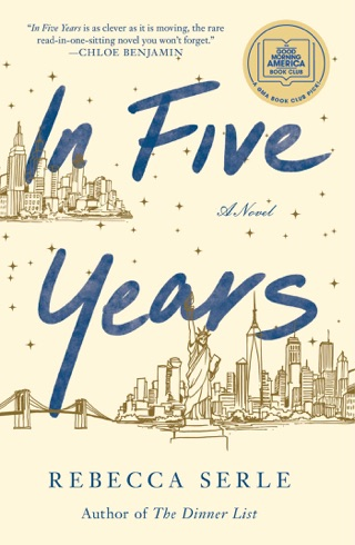 In Five Years E-Book Download