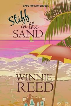 Stiff in the Sand E-Book Download