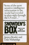 Snowden's Box book summary, reviews and downlod
