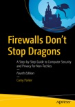 Firewalls Don't Stop Dragons book summary, reviews and download