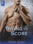 Trying to Score book summary, reviews and downlod