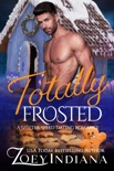 Totally Frosted book summary, reviews and downlod