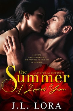 The Summer I Loved You E-Book Download