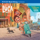 Luca Read-Along Storybook book summary, reviews and downlod