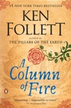 A Column of Fire book summary, reviews and download