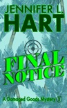 Final Notice book summary, reviews and download