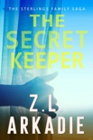 The Secret Keeper book summary, reviews and downlod