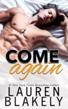 Come Again book summary, reviews and download