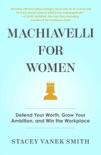 Machiavelli for Women book summary, reviews and download