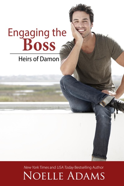 Engaging the Boss by Noelle Adams Book Summary, Reviews and E-Book Download