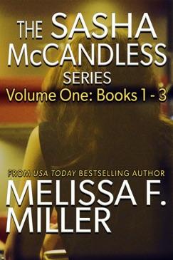 The Sasha McCandless Series: Volume 1 (Books 1-3) E-Book Download