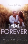 That Forever book summary, reviews and downlod