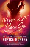 Never Let You Go book summary, reviews and downlod