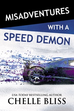 Misadventures with a Speed Demon E-Book Download