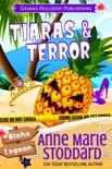 Tiaras & Terror e-book