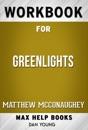 Greenlights (Max Help Workbooks)