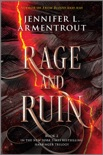 Rage and Ruin book summary, reviews and download