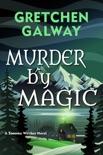 Murder by Magic e-book
