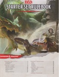 Dungeons & Dragons Starter Set book summary, reviews and download
